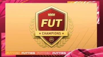 Imagen de FIFA 21: así son las recompensas de FUT Champions durante FUTTIES