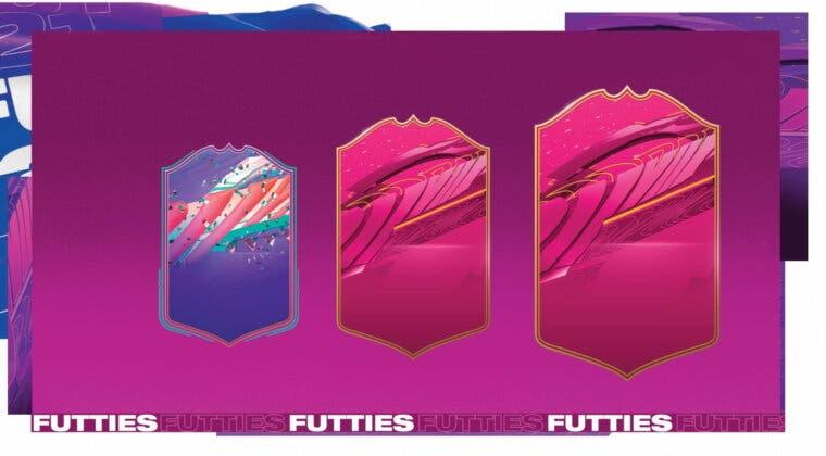 Imagen de FIFA 21: uno de los mejores centrocampistas de la historia de Ultimate Team ya está disponible como FUTTIES gratuito