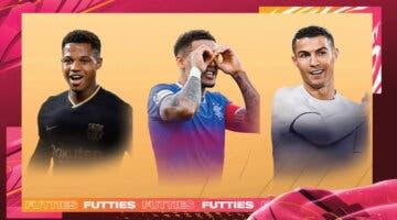 Imagen de FIFA 21: todas estas cartas especiales vuelven a estar disponibles en sobres + Tavernier FUTTIES gratuito