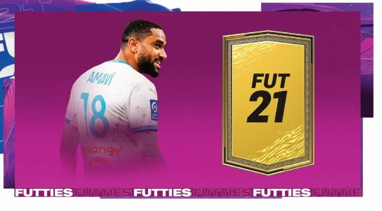 Imagen de FIFA 21: así elegirá la comunidad al nuevo FUTTIES gratuito + Sobre free to play en objetivos