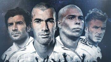 Imagen de Crítica de Galácticos: El fin del fútbol romántico