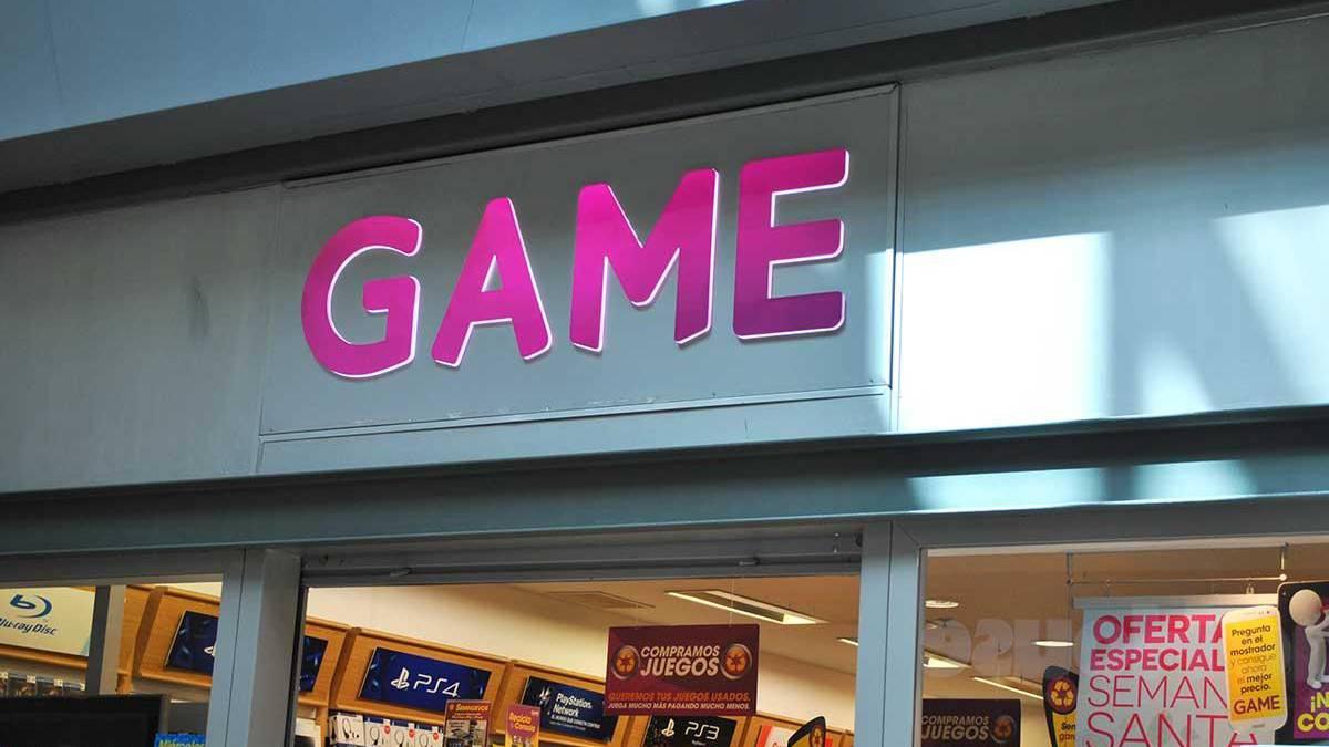 stock de PS5 Game