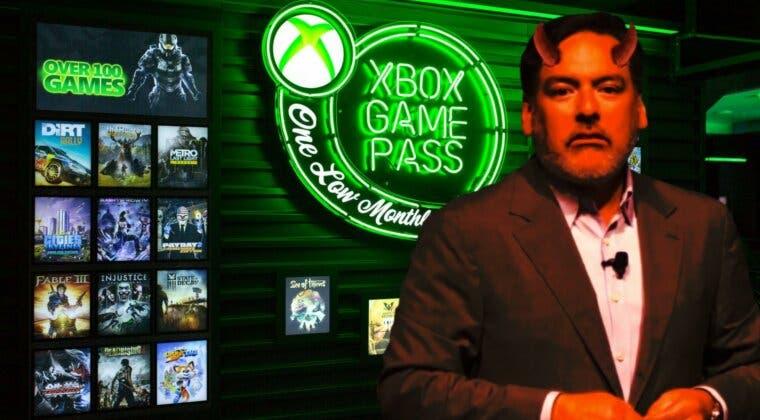 Imagen de Shawn Layden, ex alto cargo de PlayStation, no cree que Game Pass sea rentable