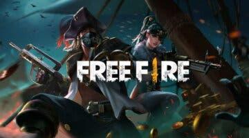 Imagen de Free Fire: todos los códigos de recompensas gratis para el 29 de julio