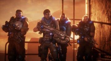 Imagen de The Coalition, estudio tras Gears of War, mostrará una nueva demo de Unreal Engine 5 este mismo mes