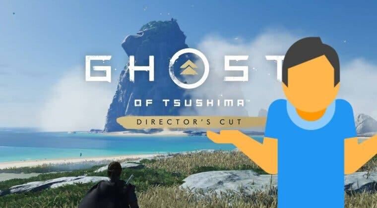 Imagen de ¿Se puede comprar por separado la expansión de Ghost of Tsushima?