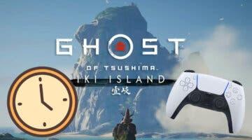Imagen de ¿Cuánto dura el DLC de Ghost of Tsushima: Director's Cut? Se desvelan nuevos detalles de Iki Island