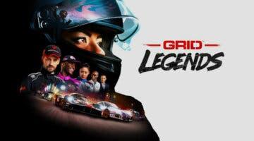 Imagen de GRID Legends será el increíble nuevo título de la saga que llegará el próximo año
