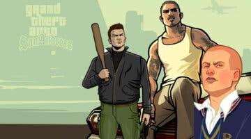 Imagen de ¿Remasterizaciones de Bully, GTA III, San Andreas y más? Rockstar alimenta una masiva especulación