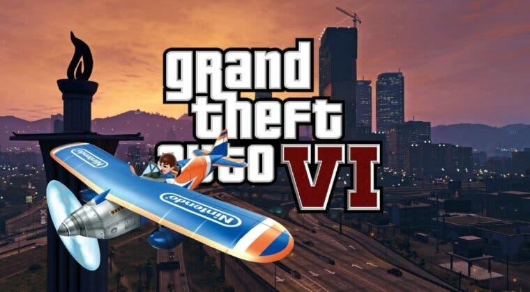 Imagen de La filtración más absurda de GTA 6; Cities: Skylines y Wii Sports Resort
