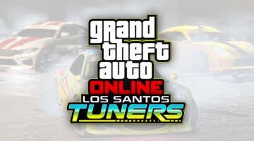 Imagen de GTA Online recibe ya su actualización Los Santos Tuners: todo lo que necesitas saber