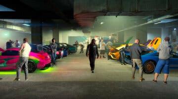 Imagen de GTA Online Los Santos Tuners: dónde están todos los Auto Shop y el precio de sus modificaciones