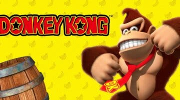 Imagen de Donkey Kong tendrá nuevo juego y una serie o película de animación, según un insider