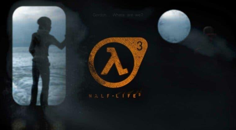 Imagen de ¿Está Half-Life 3 en desarrollo? Surge una teoría que respalda la posibilidad