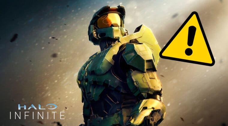 Imagen de Halo Infinite lanza un nuevo gameplay de su modo competitivo y más detalles de sus rankeds