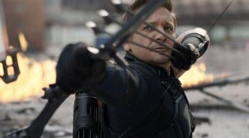 Imagen de Ojo de Halcón y Kate Bishop se encuentran en el primer vistazo a Hawkeye, lo nuevo de Disney Plus y Marvel