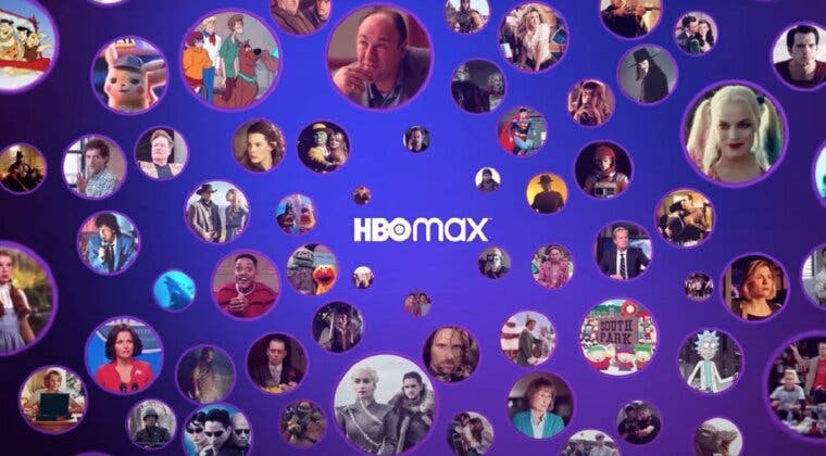 Imagen de Cómo descargar HBO Max en PlayStation 4, 5 Xbox One y Series X/S
