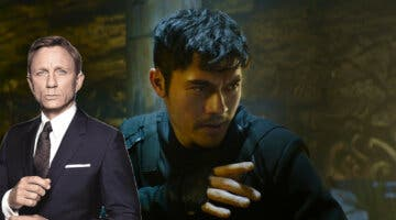 Imagen de Henry Golding se muestra dispuesto a reemplazar a Daniel Craig como James Bond
