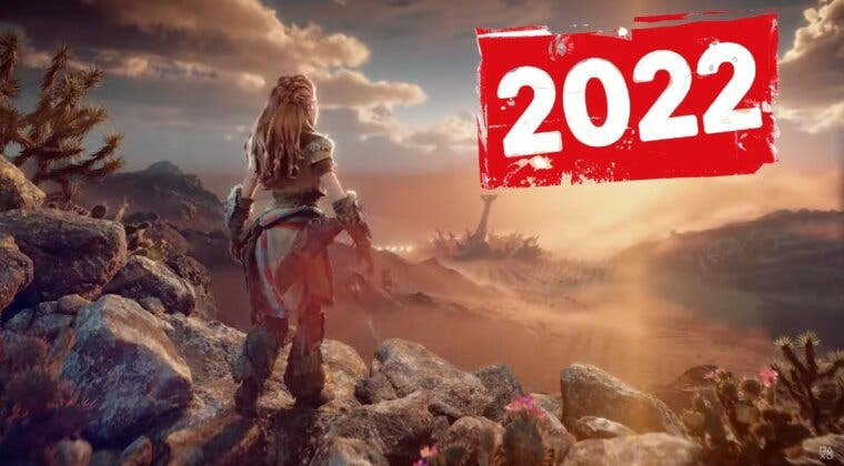 Imagen de Horizon Forbidden West retrasado a 2022; un conocido periodista reafirma el rumor