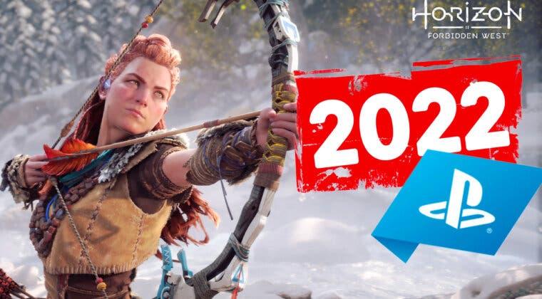 Imagen de Horizon Forbidden West se retrasaría a 2022 y sería anunciado en un State of Play pronto