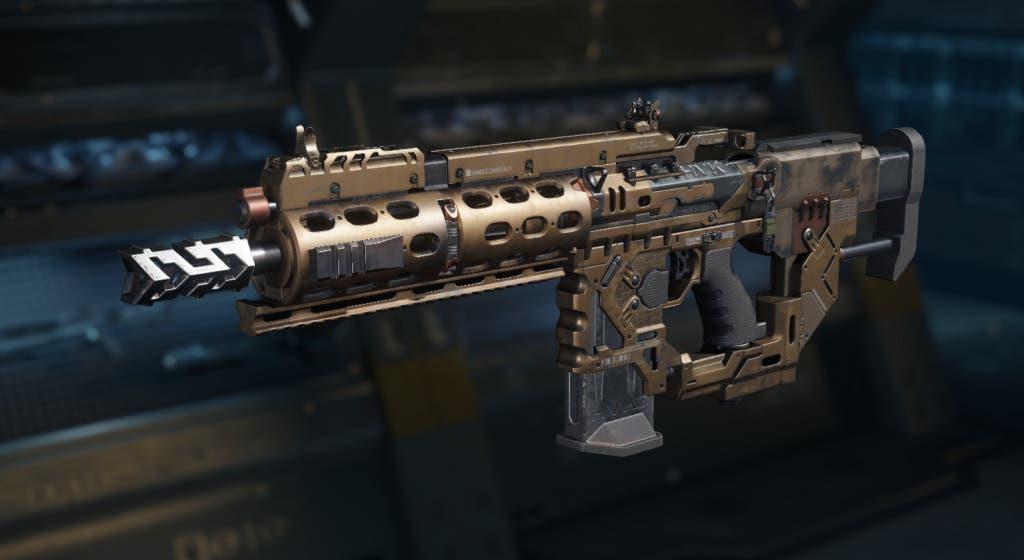 hvk 30 gunsmith model bo3