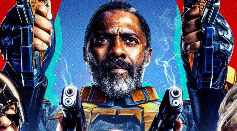 Imagen de Superman VS Bloodsport, la precuela de El Escuadrón Suicida que quiere Idris Elba