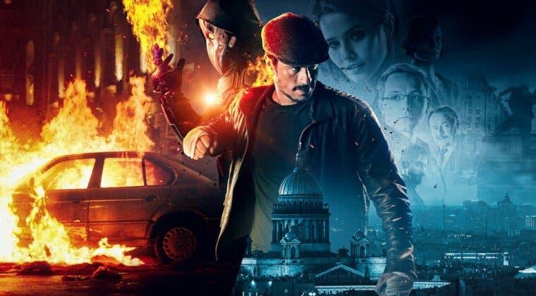 Imagen de La película de acción rusa que está triunfando en Netflix