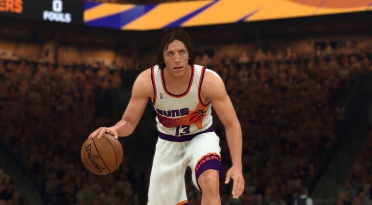 Imagen de NBA 2K21: Códigos de vestuario disponibles en julio (2021)