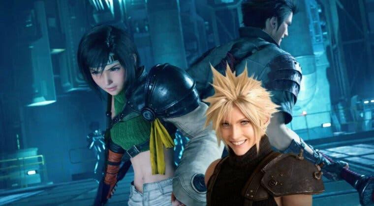 Imagen de Todas las novedades de Final Fantasy VII Remake Intergrade estarán en la parte 2 (probablemente)