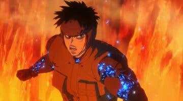 Imagen de El anime de Spriggan se retrasa a 2022, pero nos deja un espectacular nuevo tráiler