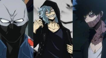 Imagen de Calma: la temporada 5 de My Hero Academia sí que incluirá a los villanos