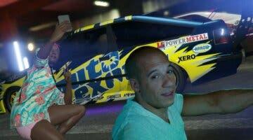 Imagen de GTA Online fecha su actualización Los Santos Tuners; haz brillar a tu Toretto interior