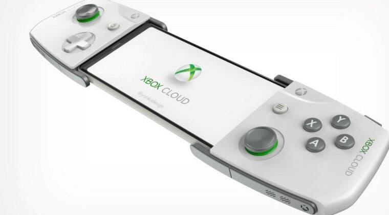 Imagen de ¿Una Xbox portátil? Así lo sugiere un insider