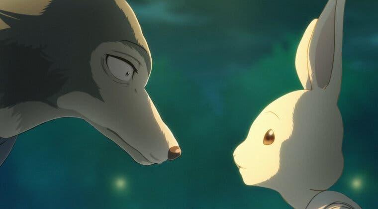 Imagen de Beastars anuncia oficialmente su temporada 3 de anime