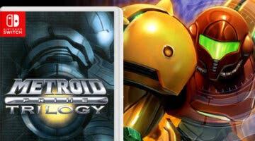 Imagen de Un insider asegura que Metroid Prime Trilogy (Switch) sigue siendo real, y que está finalizado
