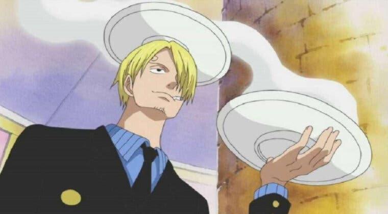 Imagen de One Piece y Food Wars volverán a unirse en otro one-shot de cocina de Sanji