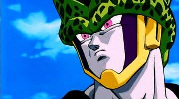 Imagen de Estas son todas las transformaciones de Cell en Dragon Ball