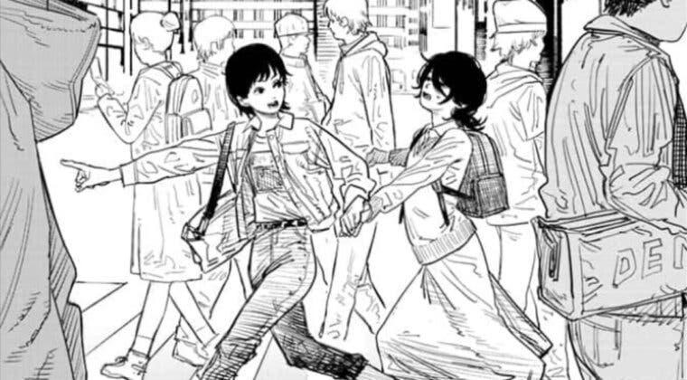 Imagen de Look Back, de Tatsuki Fujimoto (Chainsaw Man), confirma y fecha manga físico