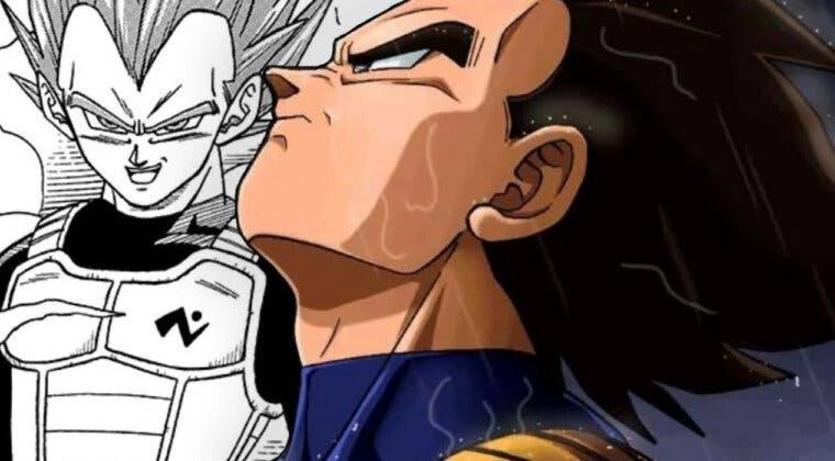 Imagen de Dragon Ball Super: Ya disponible el manga 74 en castellano