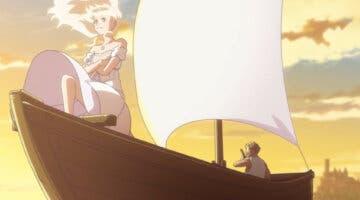 Imagen de Fena: Pirate Princess pone fecha a su estreno con un nuevo tráiler