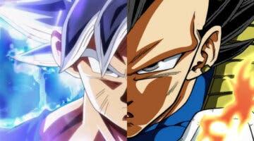 Imagen de Dragon Ball Super: Vegeta Dios de la Destrucción o Goku Ultra Instinto; ¿quién es más fuerte?