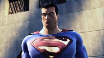 Imagen de Un vídeo muestra cómo era el videojuego de Superman que nunca llegó a publicarse