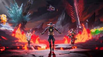 Imagen de Apex Legends: Seer vuelve a lucir en el tráiler de lanzamiento de la temporada 10