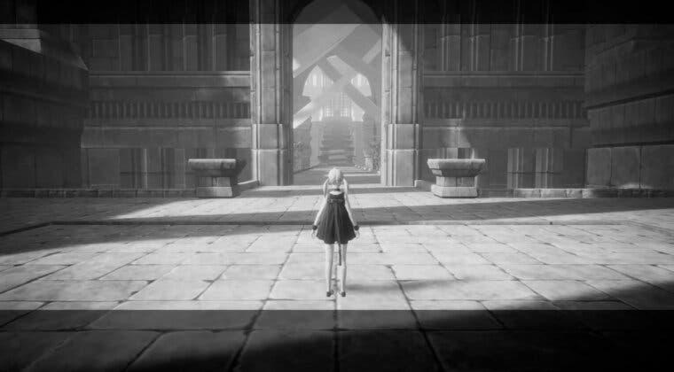 Imagen de Nier Reincarnation: Sí, uno de mis juegos más esperados del año es de móvil y no me avergüenzo