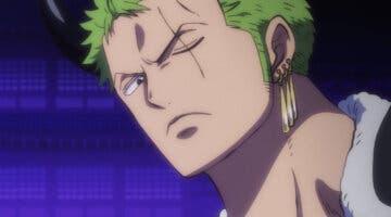 Imagen de El capítulo 984 del anime de One Piece crea cierta controversia entre los fans de Zoro