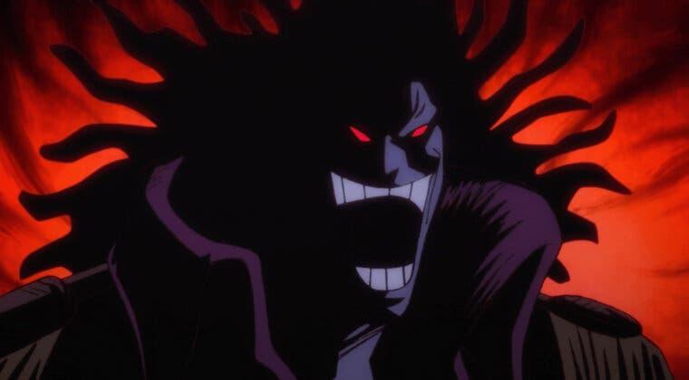 Imagen de La próxima película de One Piece irá sobre... ¿Los Piratas de Rocks?