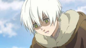 Imagen de To Your Eternity: horario y dónde ver el episodio 1x16 del anime