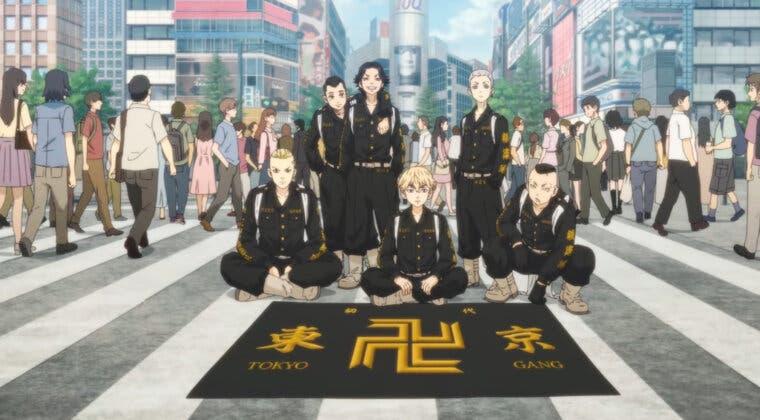 Imagen de Tokyo Revengers: horario y dónde ver el episodio 1x17 del anime