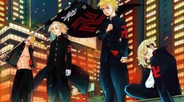 Imagen de Tokyo Revengers deja en la estacada al resto de mangas de Japón