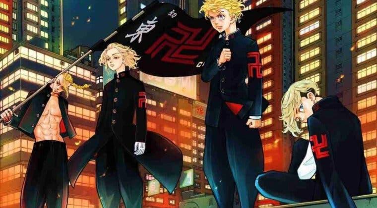 Imagen de Tokyo Revengers publicará pronto un capítulo 'especial' de manga